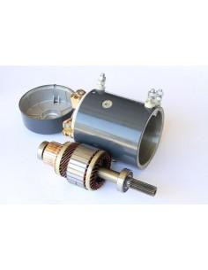 Moteur Electique treuil 4.6HP12 volts