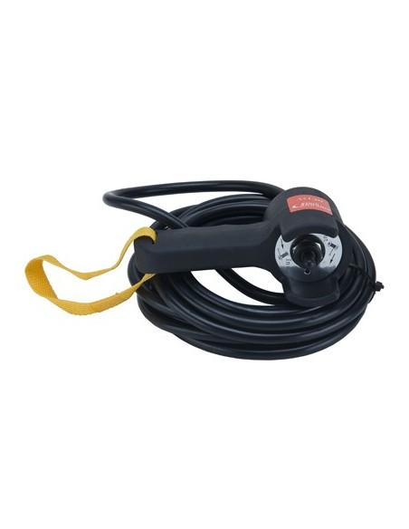 Treuil Electrique TDS 9.5 Bow 2 enroulement 20m/min