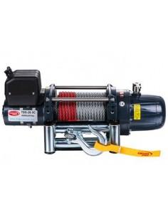 Treuil Electrique TDS 16.5c 9070kg Bowmotor2 12v