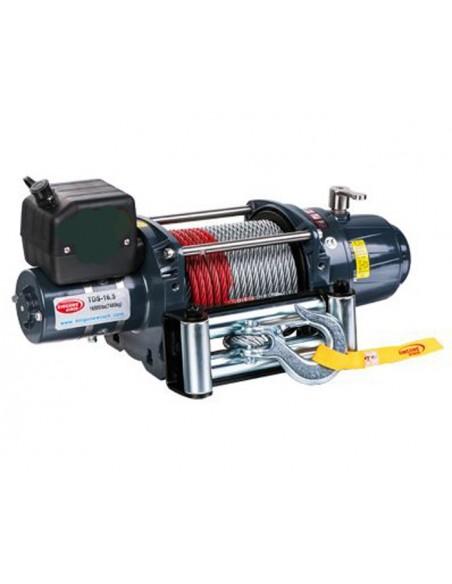 Treuil Electrique TDS 16.5c  7500kg 12v