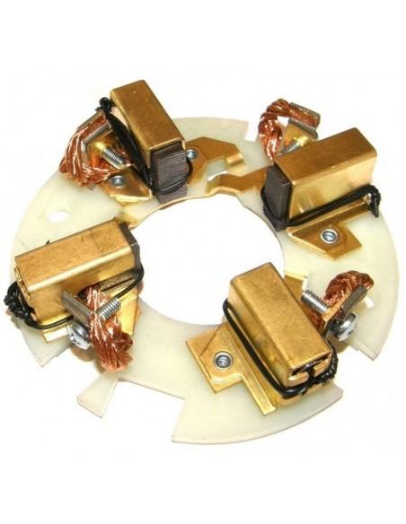 Charbons et support pour moteur  Bow Warn Comeup TDS