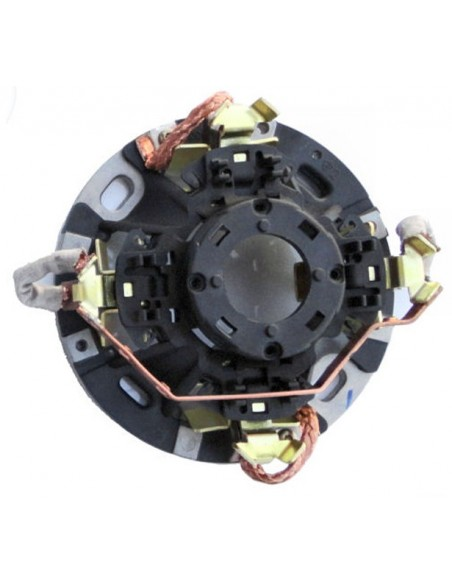 Charbons et support pour moteur Warn ref 61426