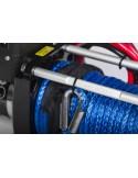 Treuil Electrique Powerwinch Panther 4309kg corde synthétique 17m/min