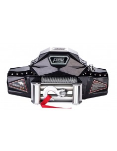 Treuil FROM RHINO 5670 KG 12V radio commande