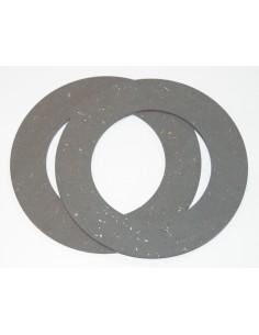 Disques FREIN POUR WARN 8274 , GP 80 GP 100