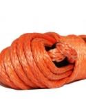 Corde Synthetique 10mm x 26m orange