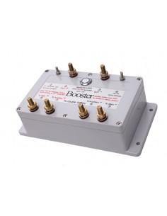 Boîtier booster treuil 12 volts à 24 volts