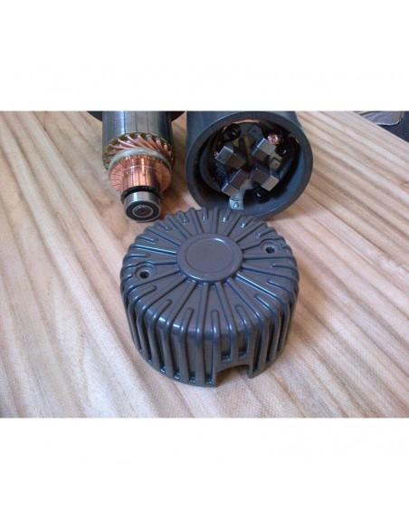 Moteur Electique treuil Warrior 6.5HP 12 volts