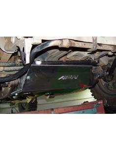 Suzuki Jimny SKI DE PROTECTION INFÉRIEUR DE CARTER EN ACIER ZINGUÉ