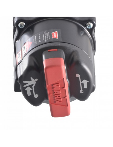 TREUIL Warn Pro Vantage 4500 CE 2041KG