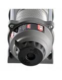 TREUIL Warn Vantage 3000 -S CE corde synthétique et télécommande