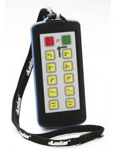 Lodar remplacement de l'émetteur 10 fonctions serie 9100