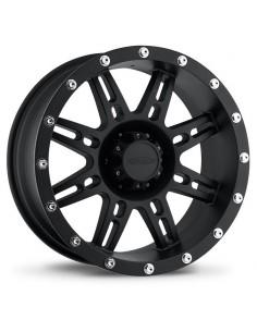 Procomp Serie 31 Flat Black 9x17 entraxe 5x127