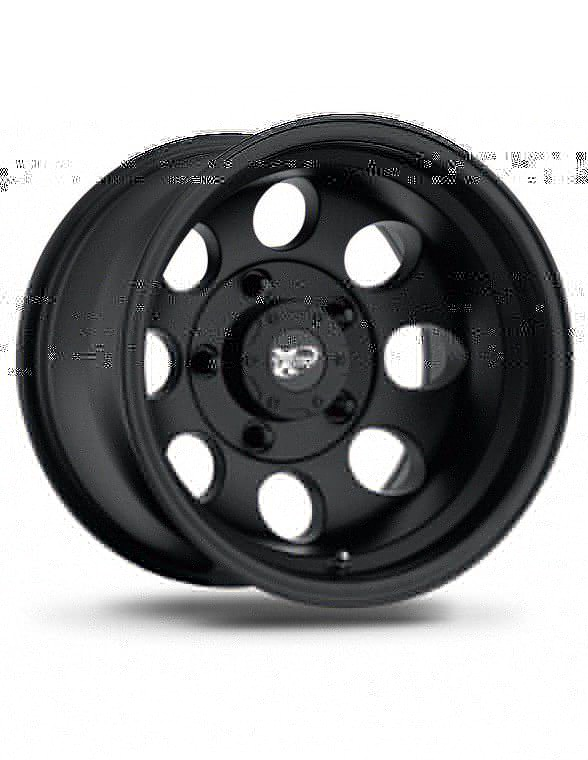 Procomp  Serie 69 Flat Black 8x16 entraxe 5x127