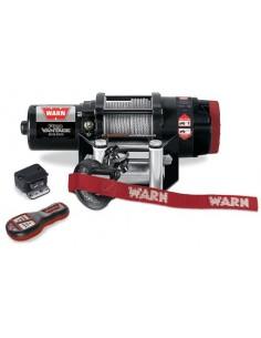 TREUIL Warn Pro Vantage 2500 CE télécommande