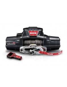 TREUIL Warn ZEON Platinum10-S 4499 Kg 12 Volts Télécommande sans fil