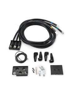 Kit de connexion deplacement boite relais Zeon