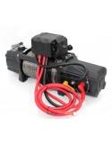 Treuil WinchExpert Xtrem 5440 Kg 12v IP68 corde