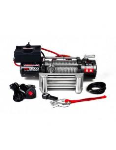 Treuil Electrique PowerWinch 5900 Kg 12v telecommande