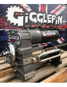 TREUIL DE COMPETITION BI MOTEUR GIGGLEPIN GP100 MBS