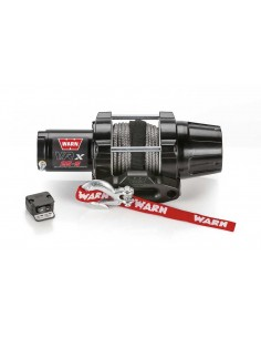 TREUIL Warn POWERSPORTS VRX 25-S