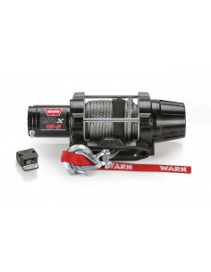 TREUIL Warn POWERSPORTS VRX 45-S