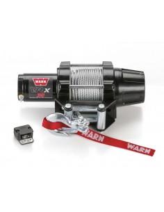 TREUIL Warn POWERSPORTS VRX 35