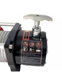 Treuil Electrique PowerWinch 3600 Kg 12v telecommande