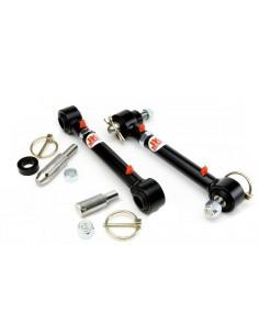 """Biellettes de barre stabilisatrice JKS kits rehausses de 2,5 """"à 6,0"""" Wrangler JK"""