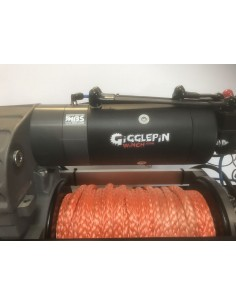 GIGGLEPIN MBS - SYSTÈME DE FREINAGE MOTEUR GP100 GP80 GP50 GP25