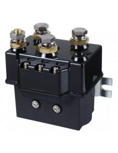 Relais 12v pour treuil 4x4 450 AMP