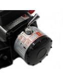 Treuil Electrique WinchExpert 5907 Kg 24v telecommande