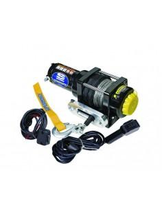 Treuil Electrique Superwinch LT4000 SR 1814 Kg