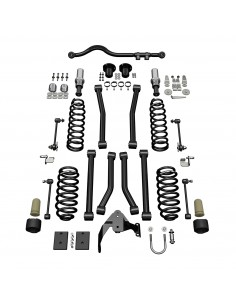 "JKU 4-Door 3"" Sport ST3 TeraFlex Suspension System"