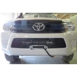Platine Treuil Toyota Hilux Revo 2016+
