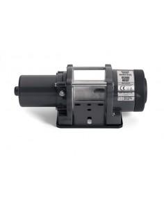 Treuil Warn 24 volts DC H 800