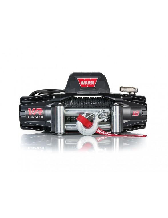 WARN VR EVO 12 5440kg 12 volts radio commande