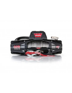 WARN VR EVO 12-S 5440kg corde synthétique