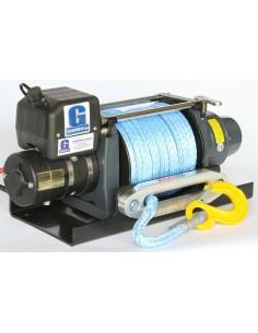 Treuil Electrique TDS 9.5 Bow 2 4309KG 55 m de corde