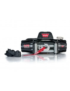 WARN VR EVO 10 4500kg 12 volts radio commande