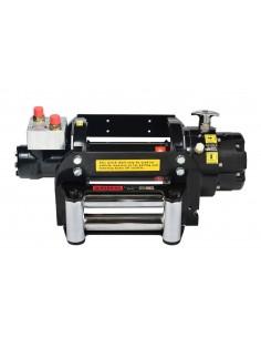 Treuil ComeUp HV 8 Hydraulique 3600KG