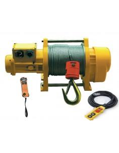ComeUp/ Kio CWL200 LL 230V cable 120m x 5mm 200 kg