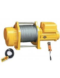 ComeUp/ Kio CWL300 LL 230V cable 90m x 6mm 300 kg