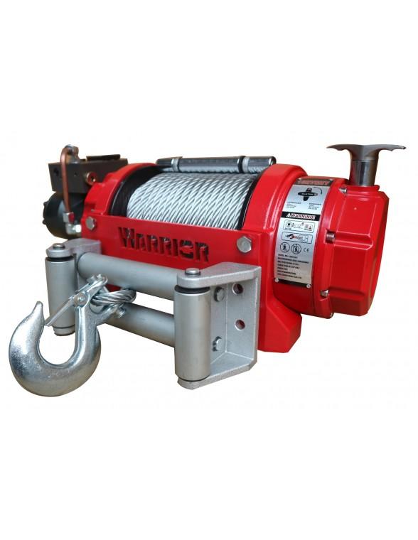 Treuil Hydraulique Industriel Warrior 4536kg
