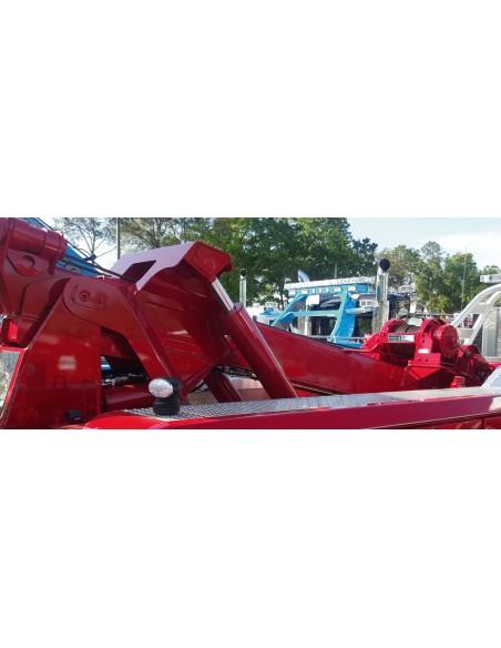 Treuil Hydraulique Industriel Warrior JP10 10000kg