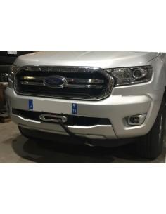 Support de treuil pour Ford Ranger T8 2019 + dans le  PC origine