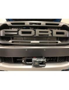 Support de treuil pour Ford  Raptor 2019+  dans le  PC origine