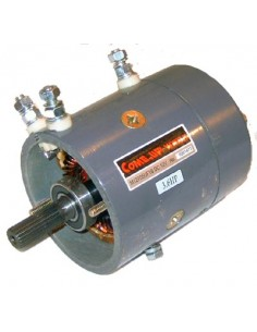 Moteur Comeup DV12  DV15 24 volts 3.6HP