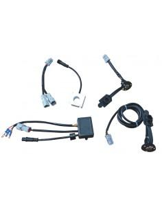 Protection de surcharge 9070KG 24V