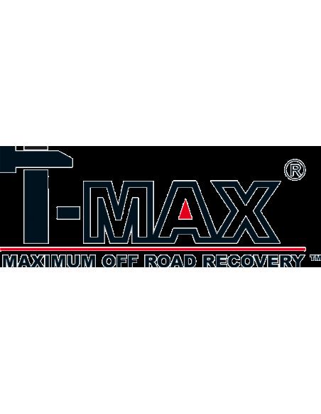 Kit Accessoires treuillage T-max 4x4